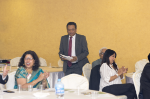 Travel Trade Toastmasters 50th Meeting